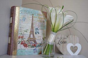 Antonella Petrone Wedding & Floral Designer