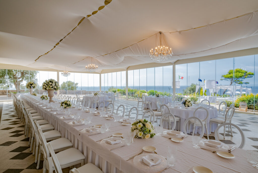 Neapolitan Riviera - Italy Destination Weddings