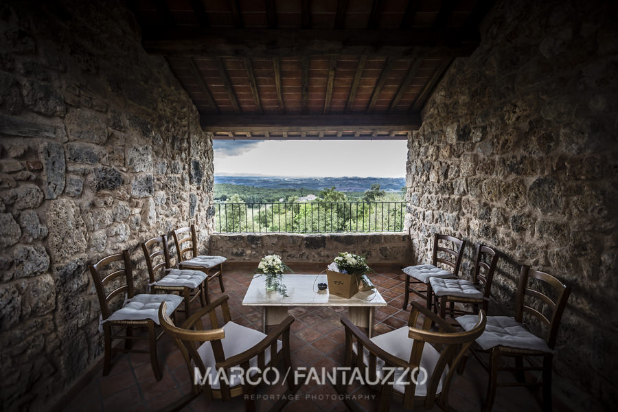 A luxury residence in Tuscany - Italy Destination Weddings